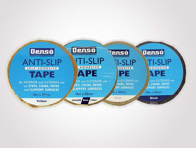 Denso Anti-Slip Tape