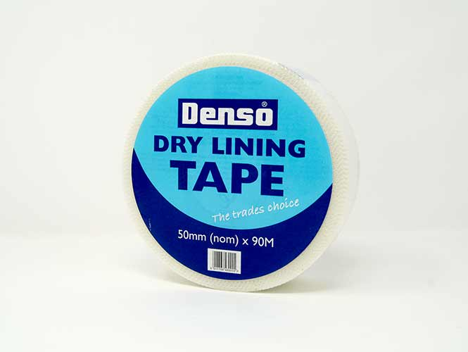 Denso Dry Lining Tape