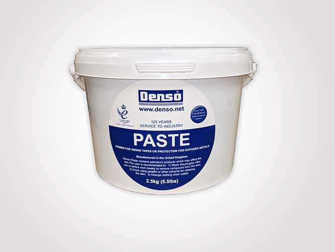 Denso Paste D