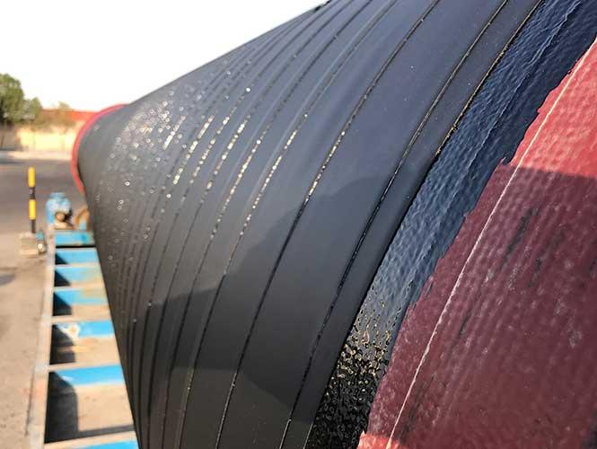 Densoclad Tape