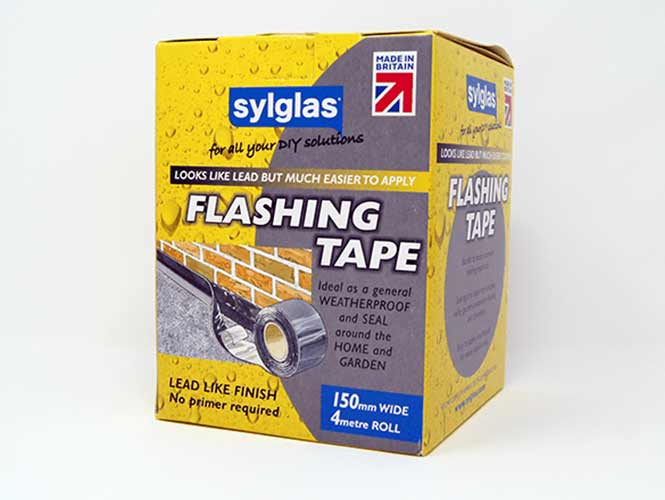 Sylglas Flashing Tape