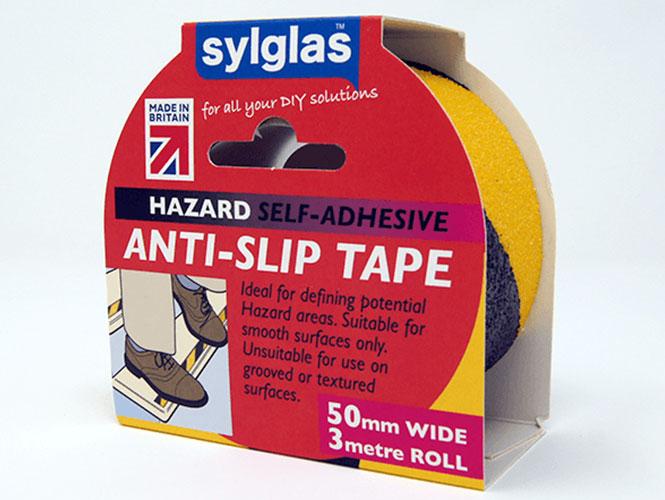 Anti-Slip Tape_Hazard
