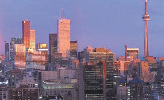 Toronto City 2004