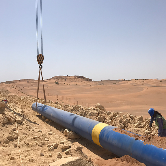 pipeline in-situ
