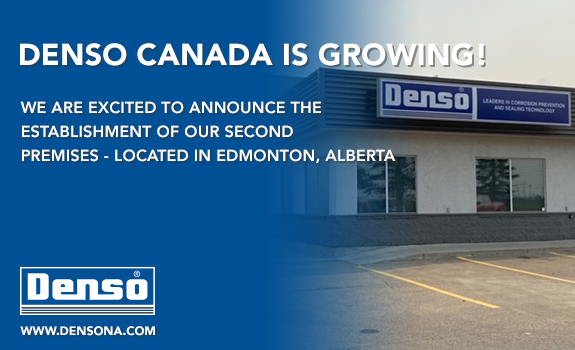 Denso Canada is Growing