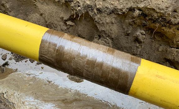pipeline-coating-girth-weld-aro-protection